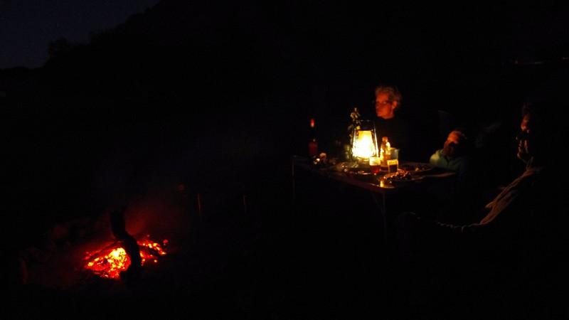 Spitzkoppe_evening09